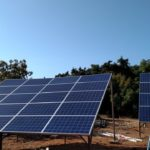 installation pompage solaire 10kw Rabat Maroc energie renouvelable